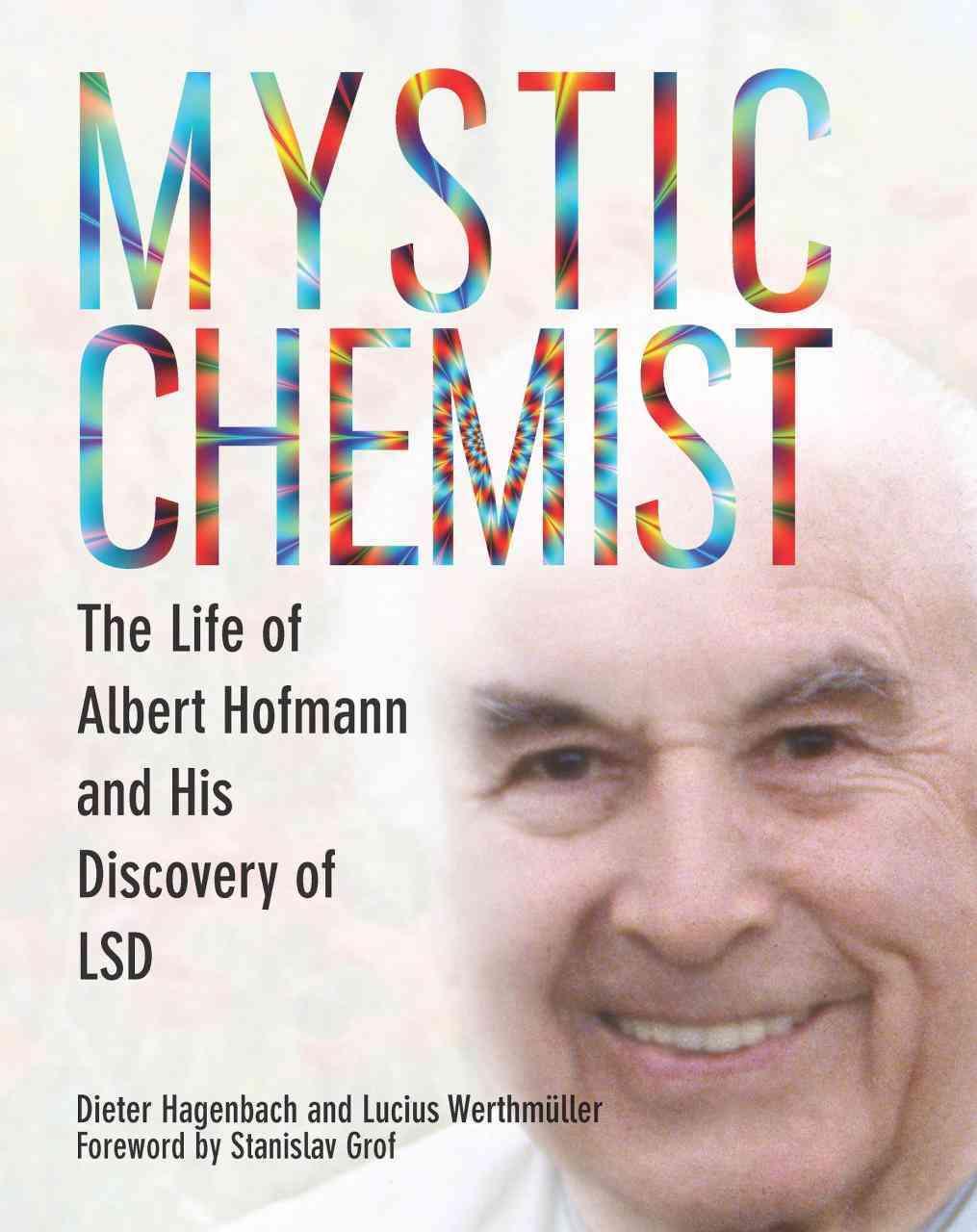 Mystic Chemist By Hagenbach, Dieter/ Werthmnller, Lucius