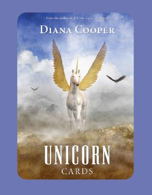 Unicorn Cards By Cooper, Diana